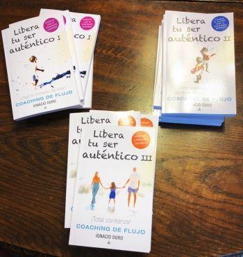 Libros Libera tu ser auténtico